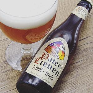 Van Den Bossche Pater Lieven tripel (33cl)